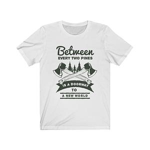 A New World T-Shirt