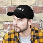 EBITDADDY Unisex Twill Hat