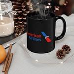 American Airlines logo mug 1...