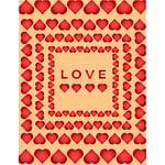 love Microfiber Duvet Cover
