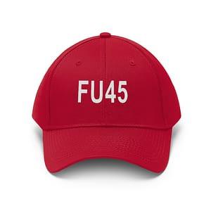 FU45,FCK You Trump , Anti Tr...