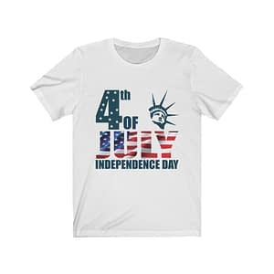 4 Th Of July Happy Independe...