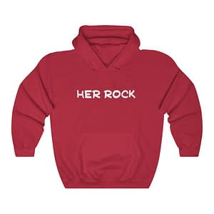 His Peace Her Rock Honeymoon...