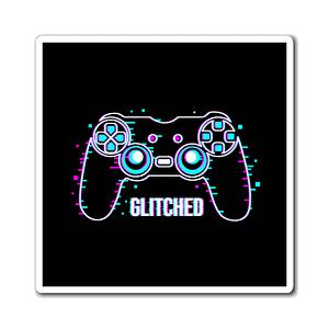 game glitch Magnets