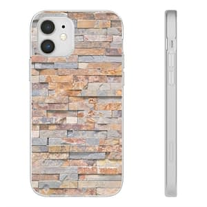 Brick pattern Phone Case For...