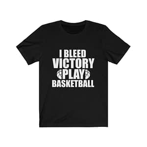 I bleed Vectory T-Shirt