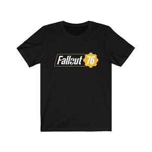 Fallout 76 T-Shirt – F...