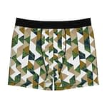 hipster colorful triangle se...