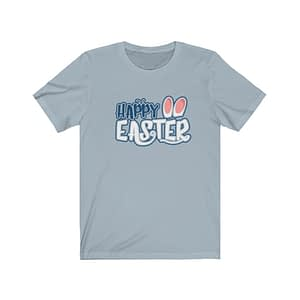 Happy Easter Family T-Shirt
