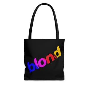 Frank Ocean Blond logo Tote ...