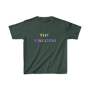 C-the encoro Kids Tee