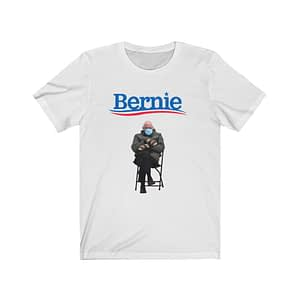 Bernie Sanders Inauguration Day 2021 T-Shirt
