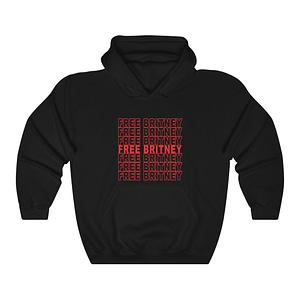 FREE BRITNEY Unisex Hoodies