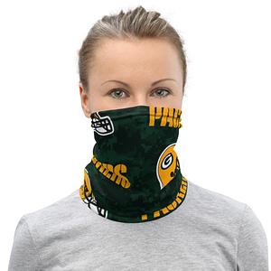 Green Bay Packers Neck Gaite...