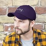 Gulag Unisex Twill Hat