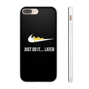 Just do it later Phone Case ...