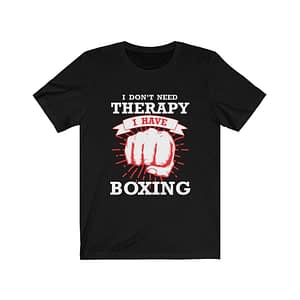 I Don't Need Theraphy ...