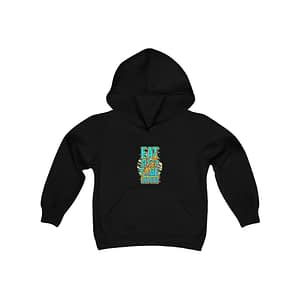 game quote Youth Hoodie