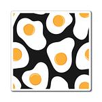 Fried egg Magnets