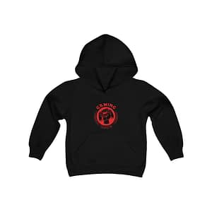 gaming zone Youth Hoodie