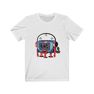 Classic Music T-Shirt