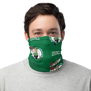 Celtics Neck Gaiter