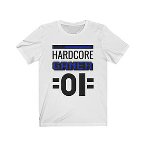 Game 01 T-Shirt