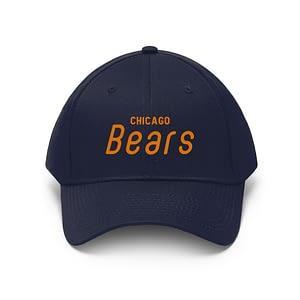 Chicago Bears Unisex Twill H...
