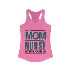 I am a mom and a nurse Women...
