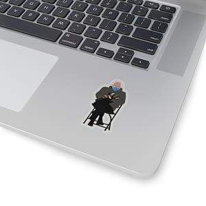 Bernie Sanders Inauguration Day Stickers