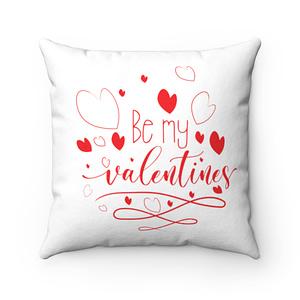 be my valentine ,valentine d...