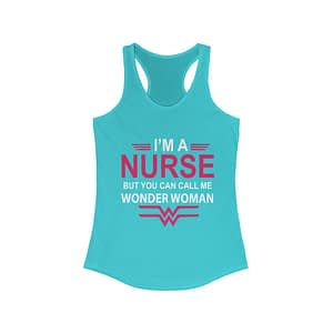 I am nurse but you can call ...