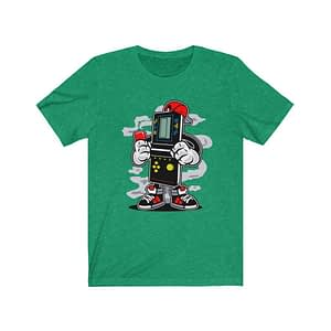 Brick Gamers T-Shirt