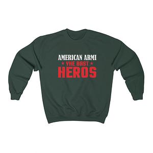 American Army Yhe Bast Unise...