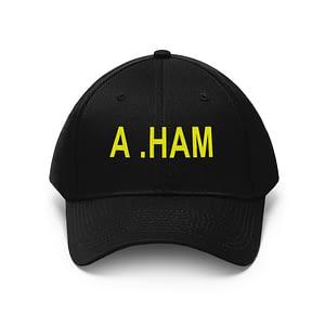 Alexander Hamilton , A Ham U...